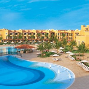 Luxury Mexico Holiday Packages Secrets Capri Riviera Cancun Beach
