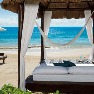 Luxury Mexico Holiday Packages Secrets Capri Riviera Cancun Cabana