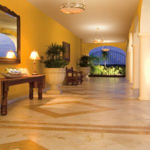 Luxury Mexico Holiday Packages Secrets Capri Riviera Cancun Gardens