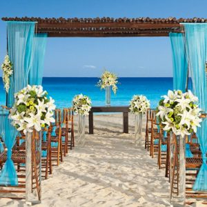 Luxury Mexico Holiday Packages Secrets Capri Riviera Cancun Weddings 2