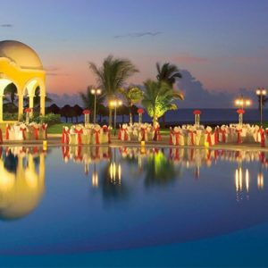 Luxury Mexico Holiday Packages Secrets Capri Riviera Cancun Weddings 3