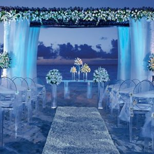 Luxury Mexico Holiday Packages Secrets Capri Riviera Cancun Weddings 4