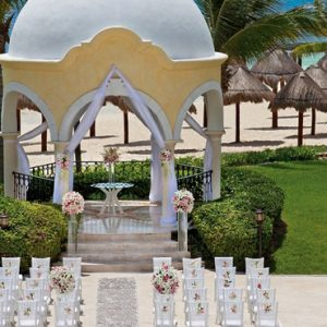 Luxury Mexico Holiday Packages Secrets Capri Riviera Cancun Weddings 5
