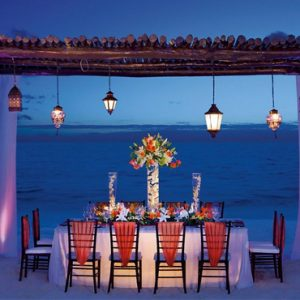 Luxury Mexico Holiday Packages Secrets Capri Riviera Cancun Weddings 6