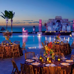 Luxury Mexico Holiday Packages Secrets Capri Riviera Cancun Weddings 7