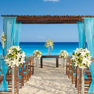 Luxury Mexico Holiday Packages Secrets Capri Riviera Cancun Weddings 8