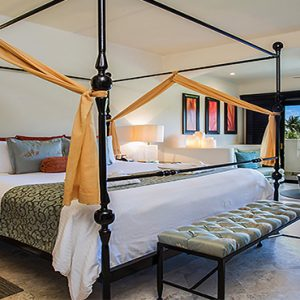 Luxury Mexico Holiday Packages Secrets Maroma Beach Riviera Cancun Junior Suite Tropical View