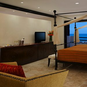 Luxury Mexico Holiday Packages Secrets Maroma Beach Riviera Cancun Preferred Club Honeymoon Suite
