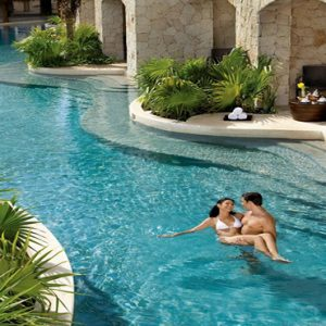 Luxury Mexico Holiday Packages Secrets Maroma Beach Riviera Cancun Secrets Maroma Beach Junior Suite Swim Out6