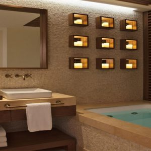 Luxury Mexico Holiday Packages Secrets Maroma Beach Riviera Cancun Secrets Maroma Beach Preferred Club Junior Suite Swim Out
