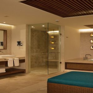 Luxury Mexico Holiday Packages Secrets Maroma Beach Riviera Cancun Secrets Maroma Beach Presidential Suite Swim Out4