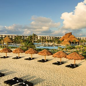 Luxury Mexico Holiday Packages Secrets Maroma Beach Riviera Cancun Beach