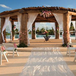 Luxury Mexico Holiday Packages Secrets Maroma Beach Riviera Cancun Weddings