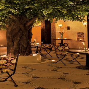 Luxury Mexico Holiday Packages Secrets Maroma Beach Riviera Cancun El Patio Restaurant1