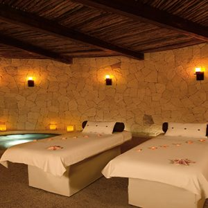 Luxury Mexico Holiday Packages Secrets Maroma Beach Riviera Cancun Spa Outdoor Cabin