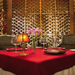 Luxury Mexico Holiday Packages Secrets Maroma Beach Riviera Cancun Wine Cellar