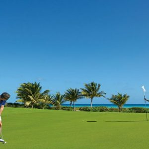 Luxury Mexico Holiday Packages Secrets Playa Mujeres Golf
