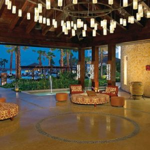 Luxury Mexico Holiday Packages Secrets Playa Mujeres Lobby1