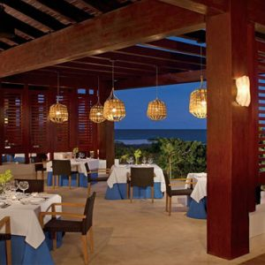 Luxury Mexico Holiday Packages Secrets Playa Mujeres Restaurant1