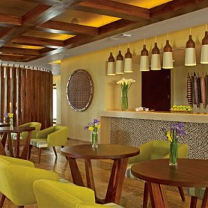Luxury Mexico Holiday Packages Secrets Playa Mujeres Spa Bar