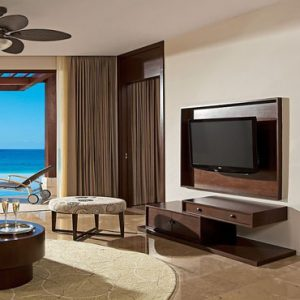 Luxury Mexico Holiday Packages Secrets Playa Mujeres Suite With A View