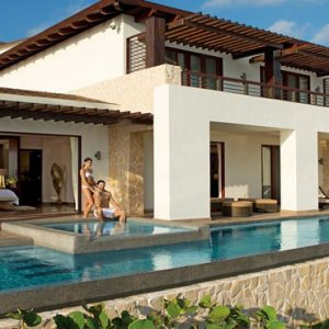Luxury Mexico Holiday Packages Secrets Playa Mujeres Suite With A View1
