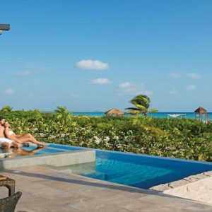 Luxury Mexico Holiday Packages Secrets Playa Mujeres Suite With A View2