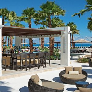 Luxury Mexico Holiday Packages Secrets Playa Mujeres Sugar Reef Bar
