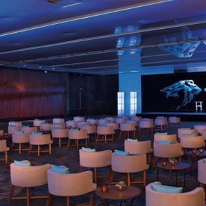 Luxury Mexico Holiday Packages Secrets The Vine Cancun Ballroom Theatre