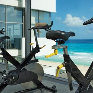 Luxury Mexico Holiday Packages Secrets The Vine Cancun Fitness