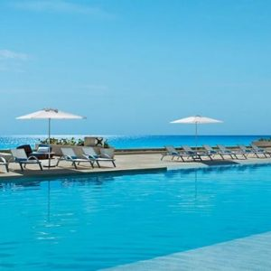 Luxury Mexico Holiday Packages Secrets The Vine Cancun Jacuzzi Pool