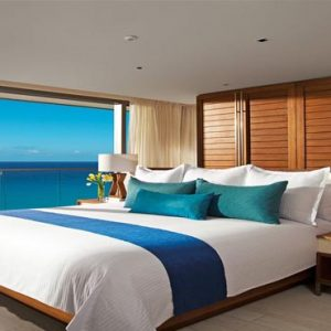 Luxury Mexico Holiday Packages Secrets The Vine Cancun Master Suite Ocean Front