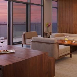 Luxury Mexico Holiday Packages Secrets The Vine Cancun Master Suite Ocean View