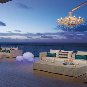 Luxury Mexico Holiday Packages Secrets The Vine Cancun Preferred Club Presidential Suite4