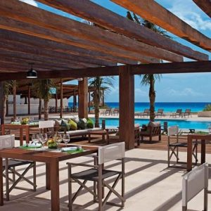 Luxury Mexico Holiday Packages Secrets The Vine Cancun Sea Salt Grill