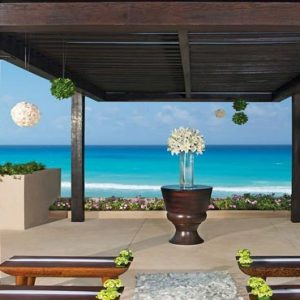 Luxury Mexico Holiday Packages Secrets The Vine Cancun Wedding Gazebo Setup