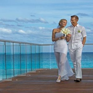 Luxury Mexico Holiday Packages Secrets The Vine Cancun Bride And Groom