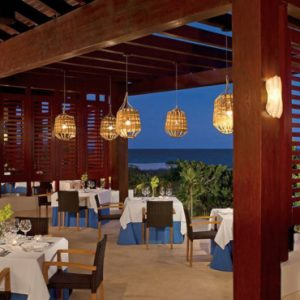 Luxury Mexico Holiday Packages Secrets Playa Mujeres Oceana