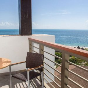 Luxury Mexico Holiday Packages Secrets Playa Mujeres Premium Junior Suite Ocean View2