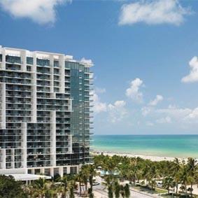 Luxury Miami Holiday Packages W South Beach Miami Thumbnail