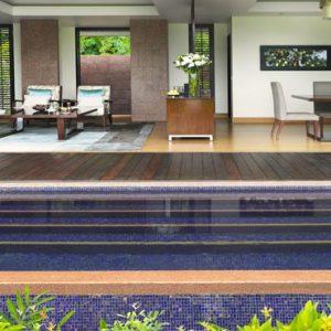 Luxury Seychelles Holidays Raffles Praslin Interior View