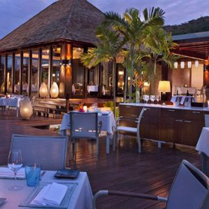 Luxury Seychelles Holidays Raffles Praslin Exterior
