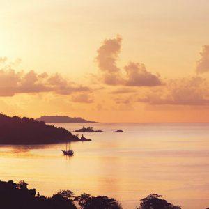 Luxury Seychelles Holidays Raffles Praslin Ocean View