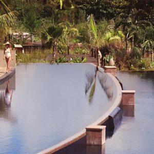 Luxury Seychelles Holidays Raffles Praslin Pool