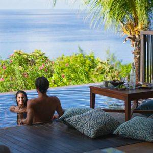 Luxury Seychelles Holidays Raffles Praslin Private Pool 3