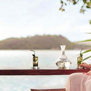 Luxury Seychelles Holidays Raffles Praslin Sea View
