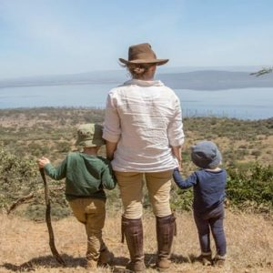 Luxury South Africa Holiday Packages Governors Camp, Kenya Family Safari1