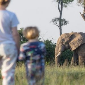 Luxury South Africa Holiday Packages Governors Camp, Kenya Family Safari2