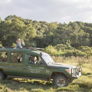 Luxury South Africa Holiday Packages Governors Camp, Kenya Game Drive