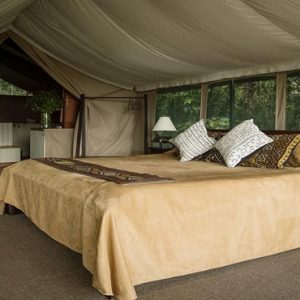 Luxury South Africa Holiday Packages Governors Camp, Kenya Safari Tent1